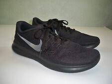 587ba4e361648 item 3 Nike Free RN Black Anthracite running training 831508-002 SZ 10  SUPERB -Nike Free RN Black Anthracite running training 831508-002 SZ 10  SUPERB