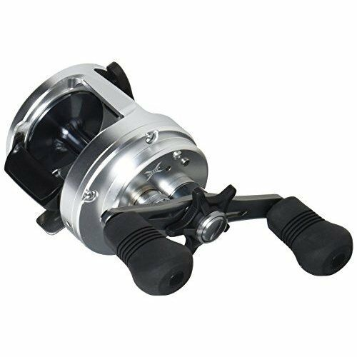 SHIMANO CALCUTTA 400 Right Handle Round Baitcasting Reel NEW Made in Japan 2013
