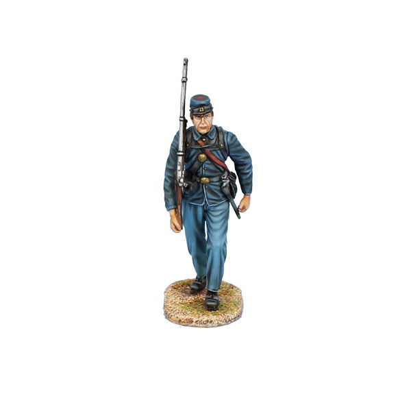 ACW107 Union Infantry Private by First Legion