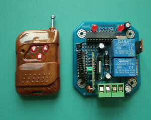 Remote-12V-3A-DC-Motor-Speed-Controller