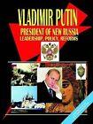 Russia President Vladimir Putin Handbook by International Business Publications, USA (Paperback / softback, 2003)