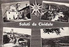 #CIVIDALE DEL FRIULI: SALUTI DA