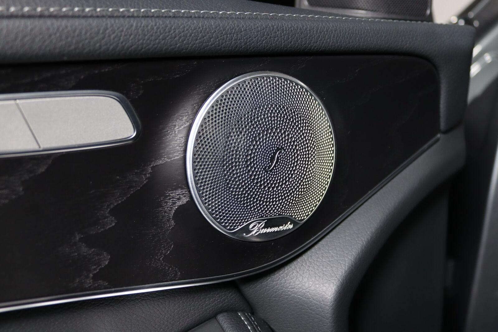 Mercedes GLC250 d 2,2 aut. 4-M - billede 11