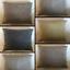 Fernando en Daim Synthétique Rectangle Cushion Cover Handmade Taie D/'oreiller Canapé Lit Décoration