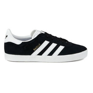 Adidas Originals Scarpe da tennis da donna GAZELLE bb2502 Nero