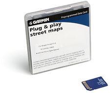 Garmin 010-10693-00 City Navigator NT SD Card for GPS Units, Italy & Greece, NEW