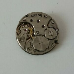 Omega-watch-movement-55231-caliber-old-manual-movement-vintage-watch