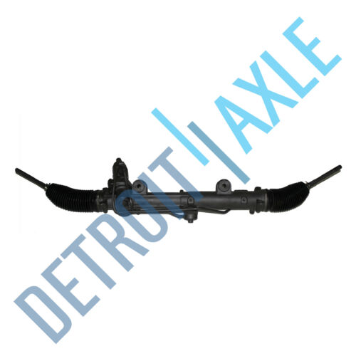 Power Steering Rack and Pinion Assembly w//o Speed Sense C32 C55 C240 C320 CLK500