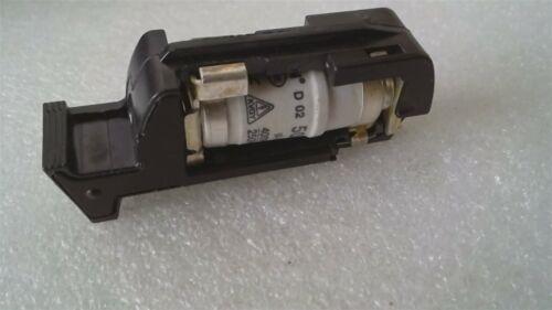 Sicherungseinsatz 400 VAC NEU 3 x Blinkstecker inkl TYTAN®II 50A
