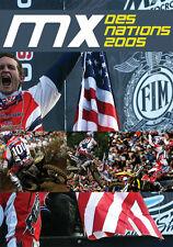 MX Des Nations 2005 - Olympics of Motocross DVD