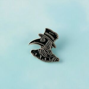 Plague-Doctor-Pin-Steampunk-Jewellery