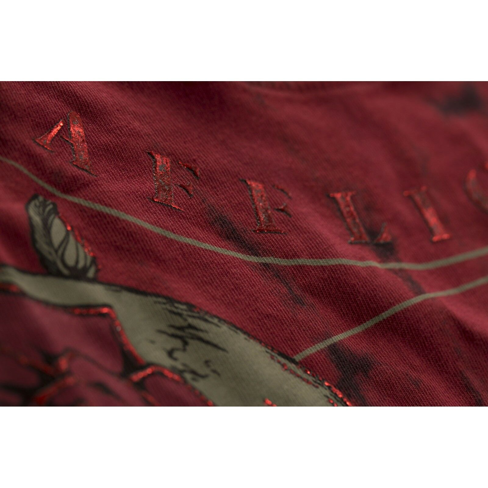 AFFLICTION T-Shirt End Of Heartache Rot T-Shirts | | | Fuxin  adff59