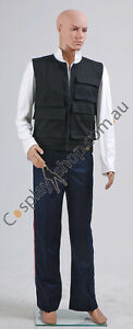 Star-Wars-ANH-A-New-Hope-Han-Solo-Costume-Vest-Shirt-Pants