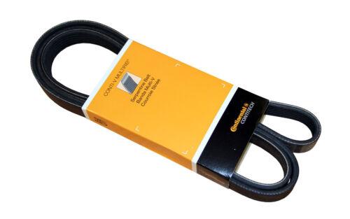 OE Quality Serpentine Belt CRP 6K1872