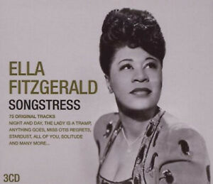 Ella-Fitzgerald-Songstress-3-CD-SET-BRAND-NEW-SEALED-GREATEST-HITS-BEST-OF