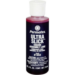 PERMATEX-Ultra-Slick-Engine-Assembly-Lube-81950-4-oz-BEST-FOR-YOUR-ENGINE