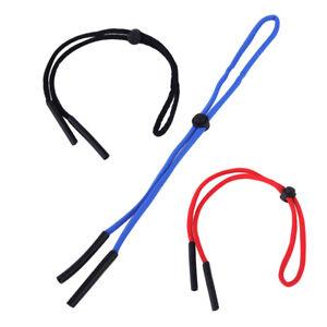 Image Is Loading 2 Sport Eyeglasses Strap Rope Sunglasses Neck Cord