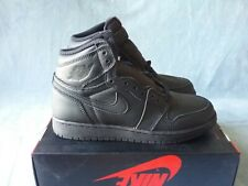 NIKE AIR JORDAN 1 RETRO HIGH OG BG-NO BOX LID YOUTH 4.5Y SZ 575441 022