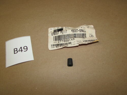 Sea Doo Cable Boot Small 277000149 NEW OEM
