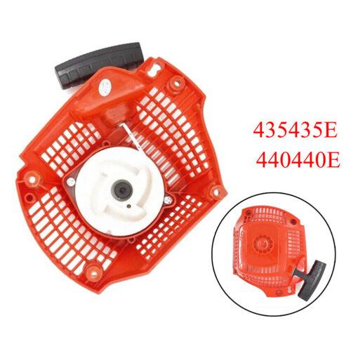 For HUSQVARNA 440//440E PULL START RECOIL STARTER 544287002 CHAINSAW Replacement