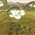 Symphonic Live von Yes (2015)
