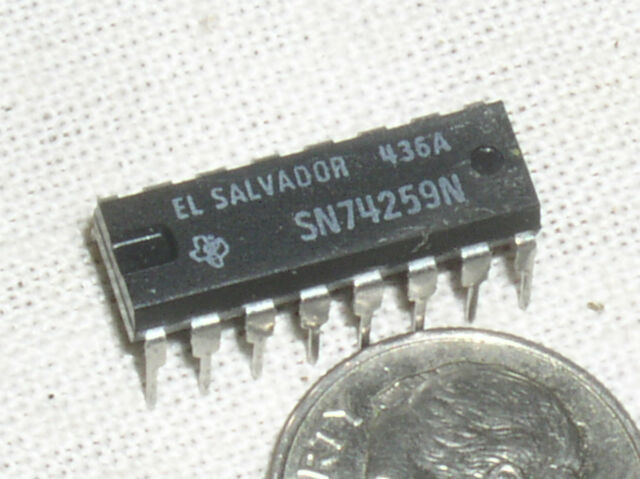 Integrated circuit-mc3403p-quad differential input operational amplifiers