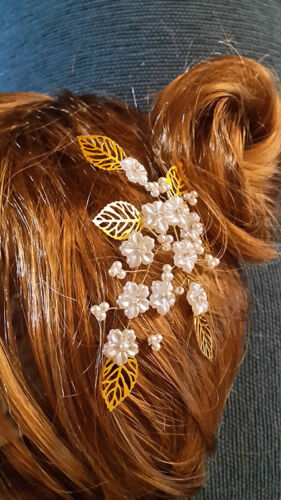 WEDDING BRIDAL HAIR ACCESSORIES WEDDING BRIDAL PARTY HAIR PIN