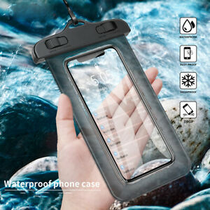 Universal-Waterproof-Underwater-Case-Pouch-Dry-Bag-Cover-For-Smart-Cell-Phone