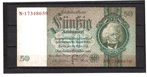 50-Reichsmark-Deutschland-1924-1945-bankfrisch