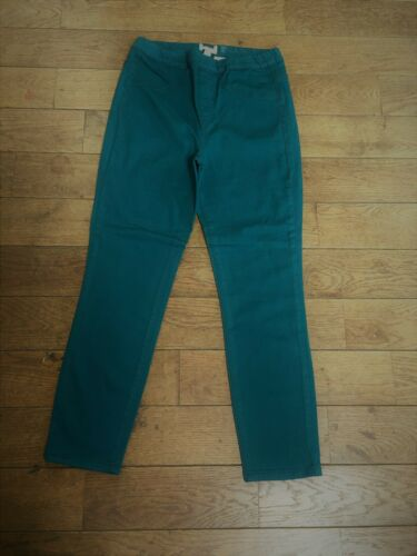 Fab Ex White Stuff Cropped Jeggings Size 8 10 12 14 16 18