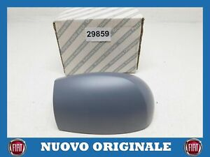 Cover Coverage Right Mirror Cover Cap Original FIAT Punto