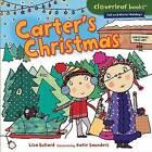 Carter's Christmas by Lisa Bullard (Hardback, 2012)