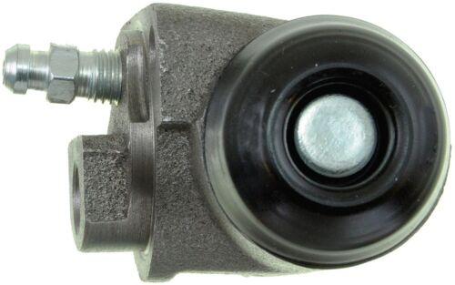 Drum Brake Wheel Cylinder Dorman W34876