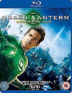 Green-Lantern-Esteso-Taglio-Blu-Ray-Nuovo-1000230546