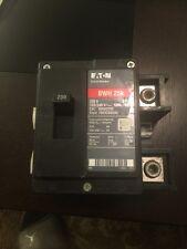 EATON CUTLER HAMMER BWH Breaker 2 Pole 200 Amp BWH2200
