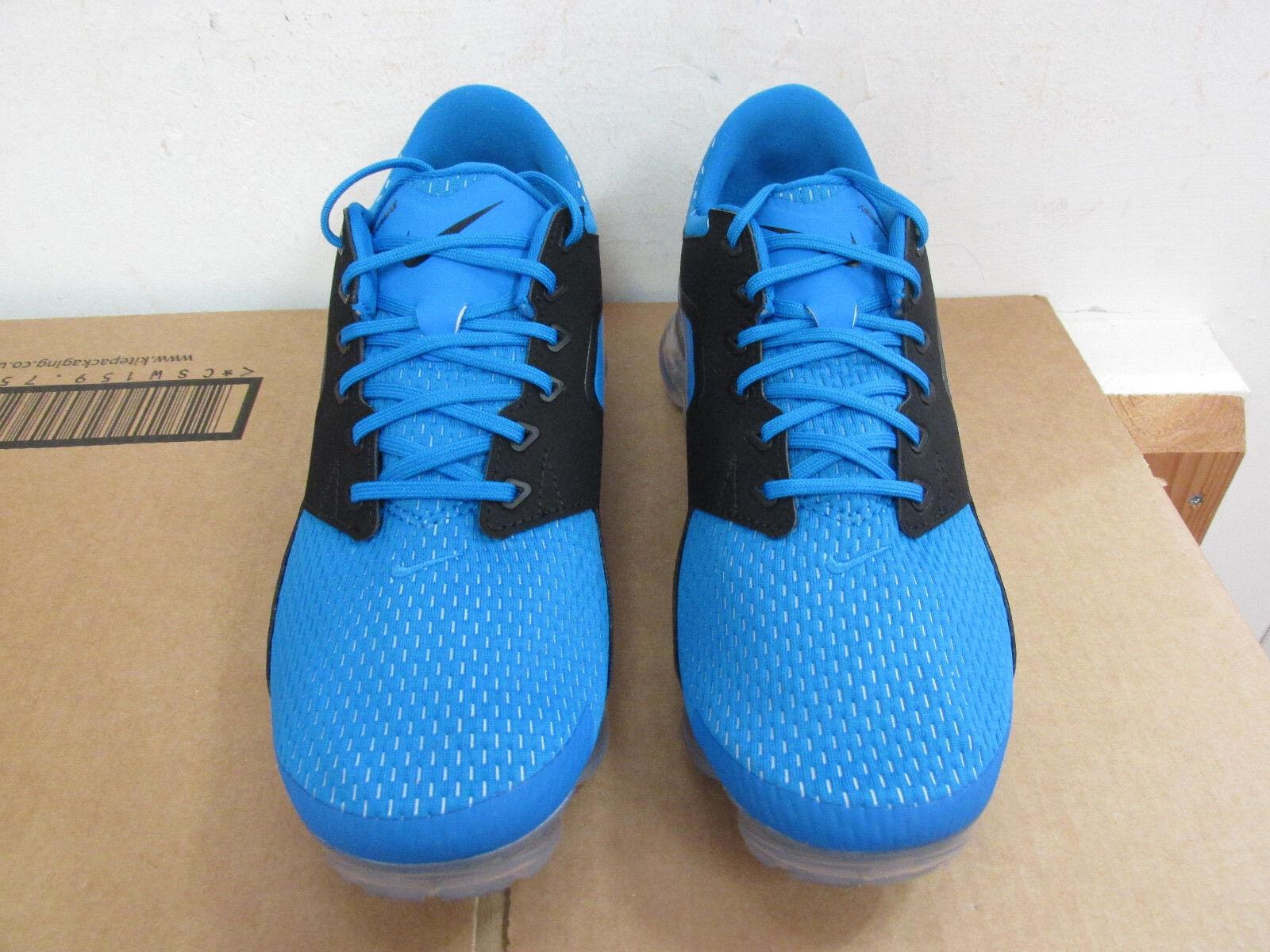 Nike Air Scarpe Da Ginnastica Da Uomo Corsa Vapormax Scarpe AH9046 400 Scarpe Vapormax Da Ginnastica Scarpe SVENDITA 494097