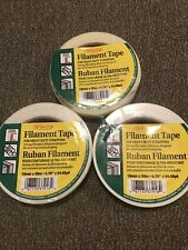 3pc0705468yd Filament Strapping Fiberglass Tape