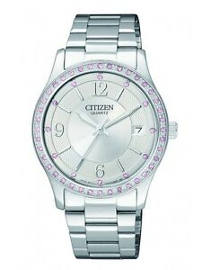 CITIZEN-EV0040-59A-Ladies-Crystal-Watch-WR50m-NEW-RRP-249-00