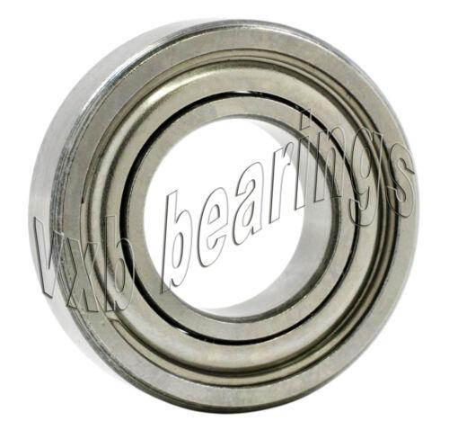 10 x 20 x 5 Bearing mm Metric Quality Bearings Shielded