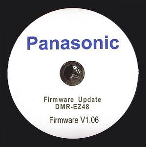 Dmr-bwt850eb firmware download (uk)   download   blu-ray disc.