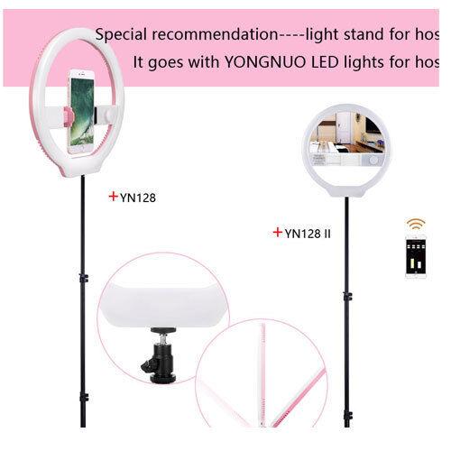 Pro Genuine YONGNUO light stand 7 Ft f YN900 YN600 YN320 YN608 YN100 YN560 YN128