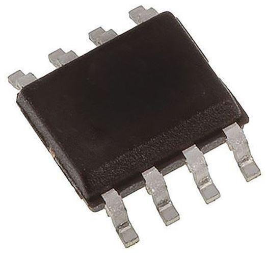 Microchip,23LCV1024-I / Sn Sram Memoria Chip,1Mbit,5ns,2.5 Â?? 5.5 V 8-Pin Soic