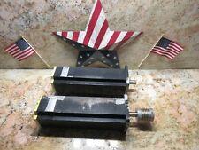 Fadal 5020 Cnc Mill Motor Bsm90b 4100 Ihx Mtr 0146 S3p125w047 Baldor Each 1