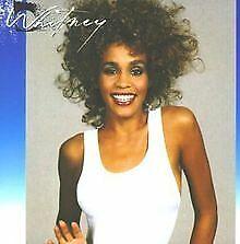 Whitney-von-Houston-Whitney-CD-Zustand-gut