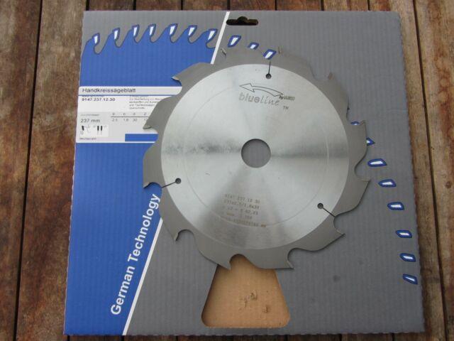 Handkreissägeblatt Diamant 160 x 20 Z 4 blueline by AKE