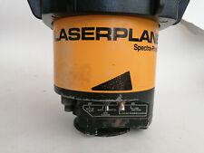 Spectra Precision Laserplane 1145 Dual Slope Laser 1145