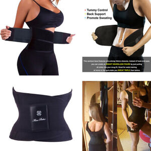 Elastic-Waist-Trainer-Quick-Weight-Loss-Products-For-Women-Kit-Waste-Cincher