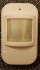 Sans Fil Pir Movement Detector Ref 50054676-001 Used. Unit Only.-afficher Le Titre D'origine Wjar6bhv-07225633-349847378