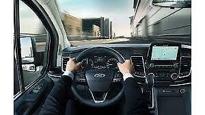 Ford Transit Custom Kombi 320S 1,0 PHEV Trend aut. d,