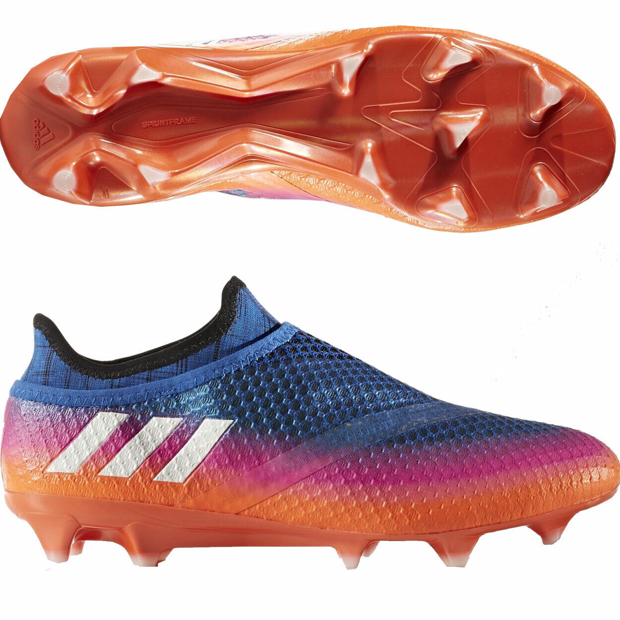 Adidas Messi 16 Pureability FG BB1871